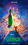 Grinch film poster
