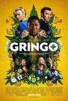 Gringo film poster