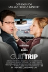The Guilt Trip film poster