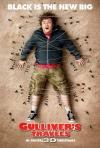 Gulliverove cesty Film poster