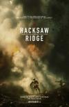 Hacksaw Ridge film poster