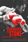 Hands of Stone film poster