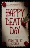 Happy Death Day film poster