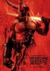 Hellboy film poster