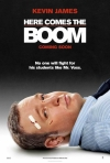 Here Comes the Boom film poster