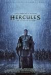 Herkules: Zrod legendy film poster