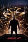 Hitman: Agent 47 film poster
