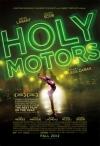 Holy Motors film poster