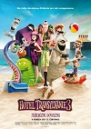 Hotel Transylvánia 3: Strašidelná dovolenka film poster