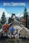 Hotel Transylvania film poster