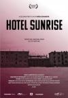 Hotel Úsvit film poster