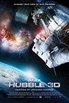 Hubblov teleskop 3D film poster