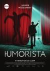 Humorista film poster