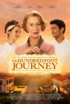 The Hundred-Foot Journey film poster