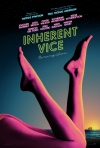 Inherent Vice film poster