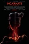 Inkarnácia film poster