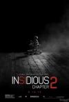 Insidious: Kapitola 2  film poster