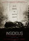 Insidious: Kapitola 4 film poster