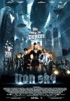 Iron Sky film poster