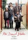 Ja, Daniel Blake film poster
