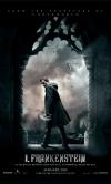 Ja, Frankenstein film poster