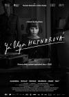 Já, Olga Hepnarová film poster film poster