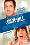 Jack a Jill film poster