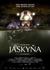 Jaskyňa film poster