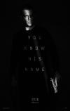 Jason Bourne film poster