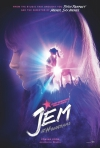 Jem and the Holograms  film poster