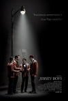 Jersey Boys film poster