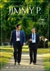 Jimmy P. film poster