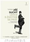 Jiří Suchý - Lehce s životem se prát film poster