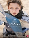 Johanka z Arku film poster