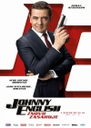 Johnny English znovu zasahuje film poster