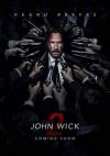 John Wick 2 film poster
