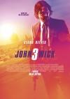 John Wick 3 film poster