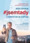 #jsemtady film poster