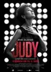 Judy film poster
