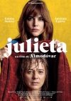 Julieta film poster
