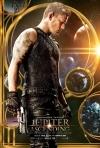 Jupiter na vzostupe film poster