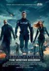 Kapitán Amerika: Zimný vojak film poster