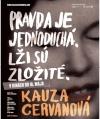 Kauza Cervanová film poster
