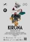 Kiruna - prekrásny nový svet film poster