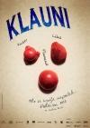 Klauni film poster
