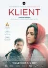 Klient film poster