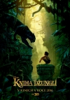 Kniha džunglí film poster