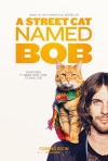A Street Cat Named Bob film poster