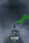 Kong: Ostrov lebiek film poster