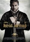 Kráľ Artuš: Legenda o meči film poster